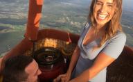 vuelos romanticos